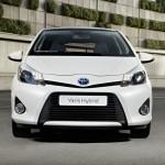 Aerodynamisch optimiert, aber ohne verkleideten Unterboden wäre noch Spielraum beim Luftwiderstand. Foto: Toyota