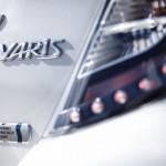 LED-Leuchten machen das Heck etwas pfiffiger - Foto: Toyota
