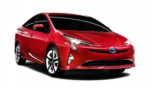 25 Prozent weniger Verbrauch als beim Vorgängermodell verspricht Toyota.