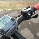 Nein, trügt nicht: 60 Kilometer sind auch drin, wenn man das E-Bike als wirkliche Unterstützung nutzt.
